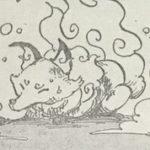 【ワンピース】954話妖狐×シモツキ・ゾロ×名刀閻魔に期待が高まる![→955話]