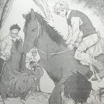 【約束のネバーランド】145話ネタバレ確定感想&考察、ティファリ開戦![→146話]