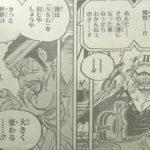【ワンピース】海軍SSGの鬼ヶ島編参戦を考える!