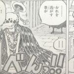 【ワンピース】陰謀を仕掛ける者、次なる候補について!