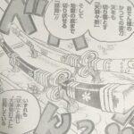 【ワンピース】ワノ国編で重要な鍵を握る4本の名刀について!