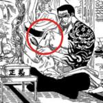 【ワンピース】赤犬サカズキ&機密特殊部隊SWORD(ソード)の関係性、寄せられた情報をもとに!