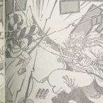 【ワンピース】ゾロとおでん様の実力の優劣、鍵を握るのは名刀閻魔!