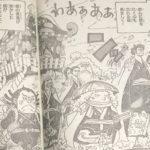 【ワンピース】赤鞘十人男について、揃い踏む成長した姿!