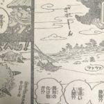 【ワンピース】河松に対する評価確定(970話時点)現時点での人物像!