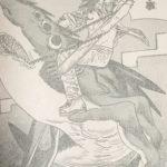 【チェンソーマン】50話に繋がる謎と伏線、シャークネードかこれは!![→51話]