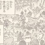 【ワンピース】イヌアラシ&ネコマムシに対する評価確定(970話時点)現時点での人物像!