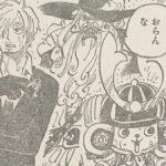 【ワンピース】麦わらの一味集結!鬼ヶ島編の衣装いい感じだね!