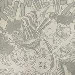 【ワンピース】時は満ちた、赤鞘九人男の本領発揮を待つ!