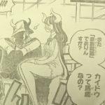 【ワンピース】うるティ&カイドウの家族問題とは?ビッグマムの息子と関係アリ?