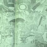 【ワンピース】978話ネタバレ確定感想&考察、迫力満点鬼ヶ島![→979話]