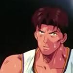 【スラムダンク】牧紳一(まき しんいち)の人物像考察、神奈川No.1プレイヤーとも呼ばれる男!
