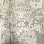 【ワンピース】音楽部隊クイーン&アプー!両者の特性について触れていきたい!