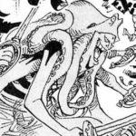 【ワンピース】白ひげ海賊団の脇役4名、個人的に気になってるキャラ!