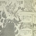 【ワンピース】ヤマトは仲間になる?おでん・カイドウの継承者として!