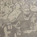 【ヒロアカ】279話ネタバレ確定感想&考察、暴れギガントマキア![→280話]