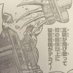 【ヒロアカ】288話ネタバレ確定感想&考察、トガ&お茶子バトル開幕![→289話]
