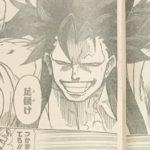 【アンデッドアンラック】44話ネタバレ確定感想&考察、ヴィクトルとの戦い![→45話]