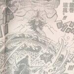 【ワンピース】龍巻・壊風(たつまき・かいふう)と焔雲(ほむらぐも)について!