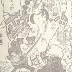 【ワンピース】1007話ネタバレ確定感想&考察、おでん様の再登場?![→1008話]