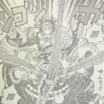 【ワンピース】ブラックマリアの強さと能力、フィブロインと蜘蛛の糸!