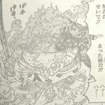 【ワンピース】花の一刀流・怒髪光拝(どはつこうはい)の強さ考察、ヒョウ五郎の必殺斬撃!