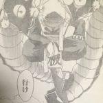 【アンデッドアンラック】58話ネタバレ確定感想&考察、死亡遊戯のファンvsシェン!