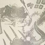 【ワンピース】覇王色を打撃に活かす事ができるのなら、そのダメージ基準は筋力ではなく覇気に求められる説!