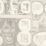【ワンピース】シーザーによるランブル強化、強くなったチョパえもん!