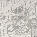 【ワンピース】超回復と倍の苦しみ、ゾロ再起動の流れ!