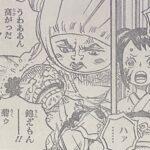 【ワンピース】逆転の合図とバトンタッチ、ルフィの帰還について!