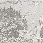 【ワンピース】1020話ネタバレ確定感想&考察、大口真神(オオクチノマカミ)の能力 ![→1021話]