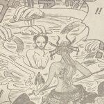 【ワンピース】1021話ネタバレ感想&考察、ロビンの新技が披露![→1022話]
