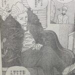 【呪術廻戦】155話ネタバレ確定感想&考察、秤先輩との邂逅![→156話]
