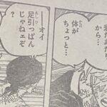 【ワンピース】サンジの体が変…謎の違和感についての仮説と考察!