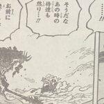 【ワンピース】鬼の子と鬼姫、エースとヤマトをつなぐもの!