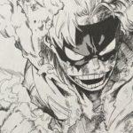 【僕のヒーローアカデミア】ファットガムの個性&人物像についての再考察、痩せたら格好良いイケメンヒーロー![ヒロアカ]